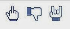 Facebook Dislike Rocks Fucku Chat Code