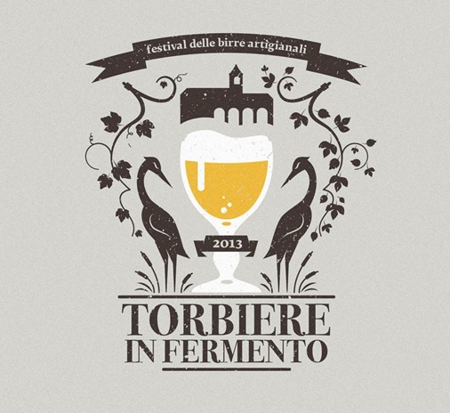 Torbiere in Fermento 2013 - locandina