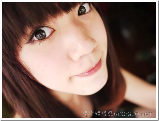 韓國NEO隱形眼鏡-N024新之目啡
