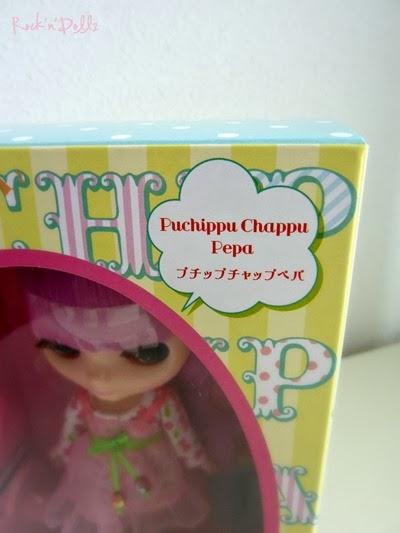Middie Blythe Puchippu Chappu Pepa 03