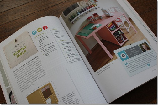 Ana White The Handbuilt Home Book