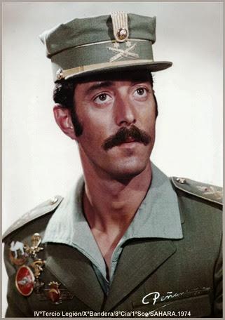 IVºTercio Legión.Xª Bandera.8ª Cia.SOE.(Sahara 1974) [1600x1200]