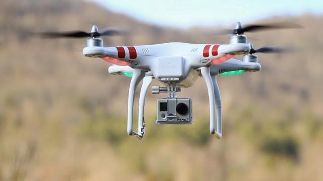 5 drones económicos que puedes comprar desde 99 dólares