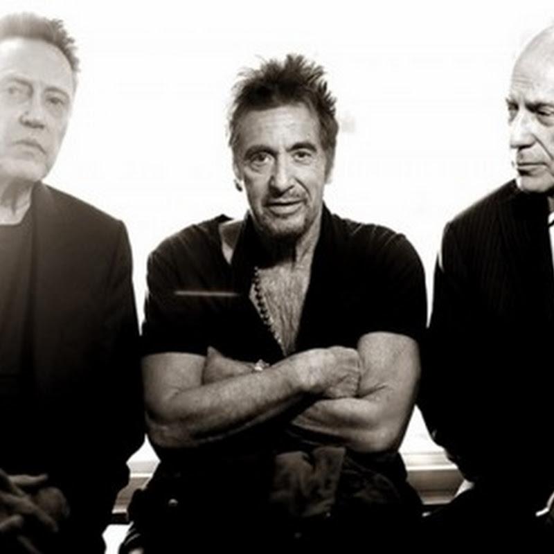 Pacino, Walken and Arkin Stars in Stand Up Guys