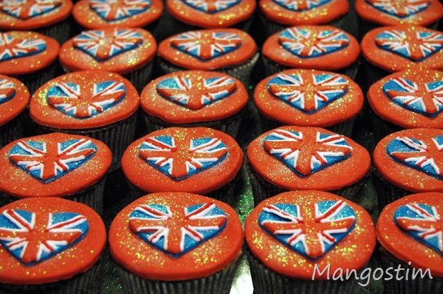 Casamento Cléo - Inglaterra 1