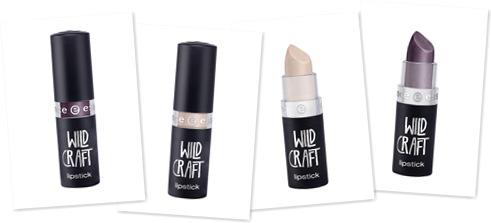 Ver coleccion wild craft essence lipstick