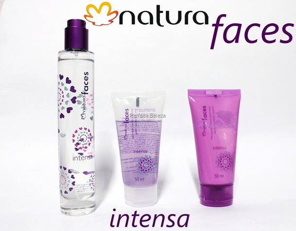 natura faces intensa