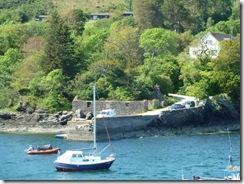 armadale old pier