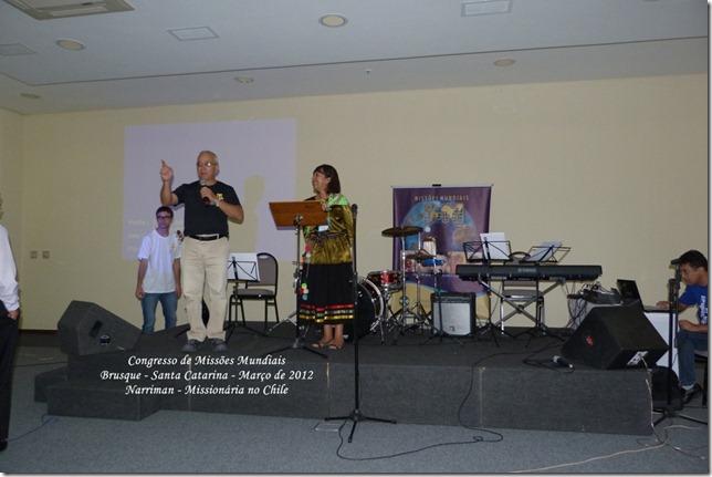 Congresso de Missões Mundiais - Brusque 2012 066