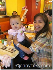 with my inaanak CATE
