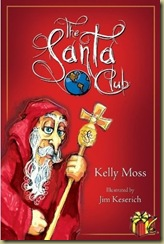 The Santa Club cover