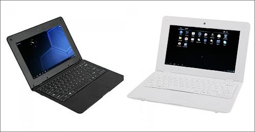 H6 Netbook ARM scontato del 20%