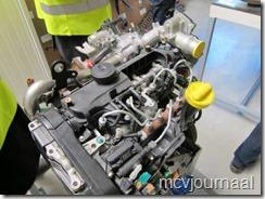 Opleiding Fabriek Dacia Lodgy 01