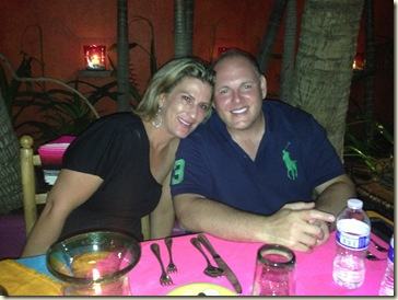 Saar & Kristie's 40th Birthday 244