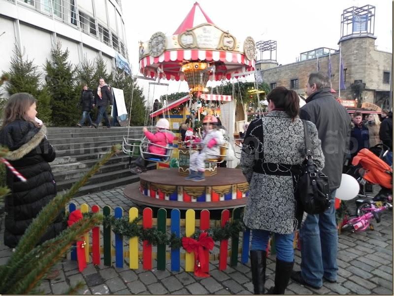 Feira de Natal Colônia 16