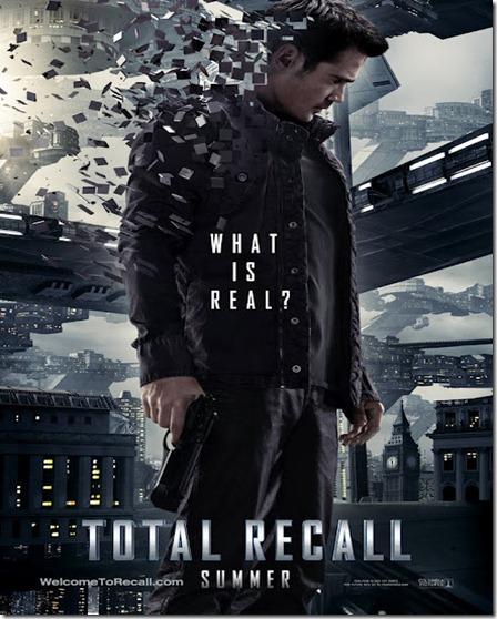 ดูหนังออนไลน์ Total Recall ฅนทะลุโลก [Zoom]