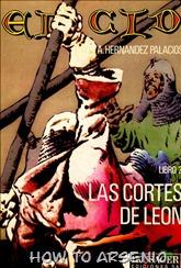 P00013 - El Cid - Libro  - Las cor