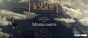 Lo Hobbit: La desolazione di Smaug su Google Chrome