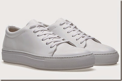 Acne Adrian Sneakers (via End Clothing)