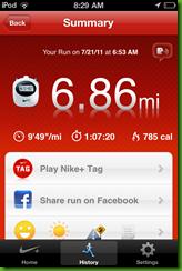 Nike  6-21-11