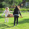Voorlaatste schooldag 2012