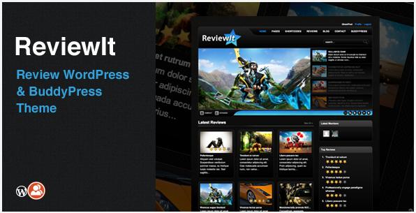 review it wordpress