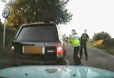 Car Window Policeman Pay-Out Demonstrates Legal Right over Emotional Reaction