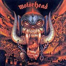 1995 - Sacrifice - Motörhead