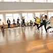 Студенческая олимпиада по фитнесу (3й день)