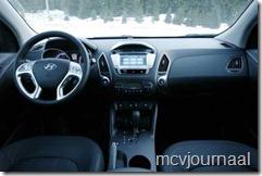 Dacia Duster - Hyundai ix35 - Mitsubishi ASX 06a
