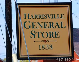 12. Harrisville store-kab