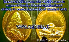 DSC00558 (1) Jernkontorets stora medalj med amorism