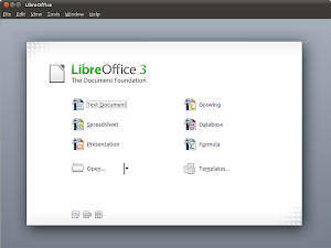 LibreOffice - The Revolution of Free Office Application