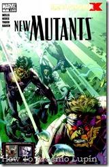 P00007 - New Mutants v3 #7