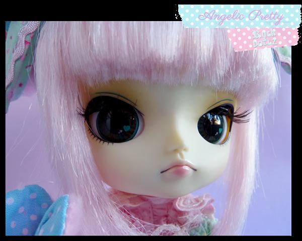 Angelic Pretty Dal Joujou 07