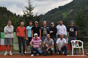 Preemiazione del torneo sociale 2010