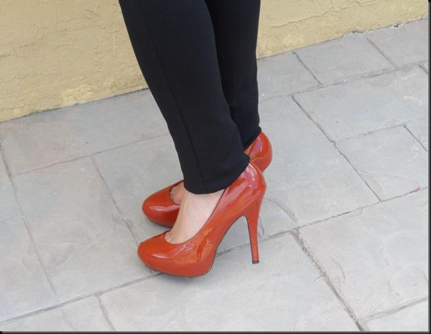 9 heels
