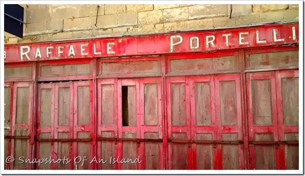 More Valletta 011