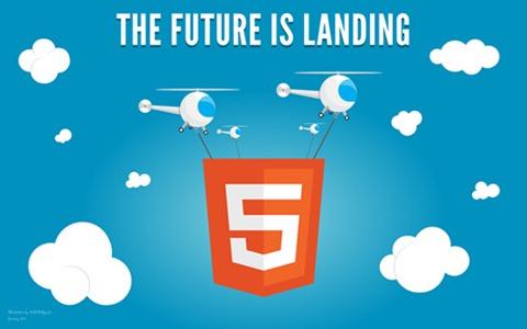 HTML5 completa nuevas especificaciones técnicas