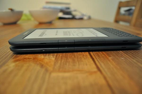 Kindle疊疊樂