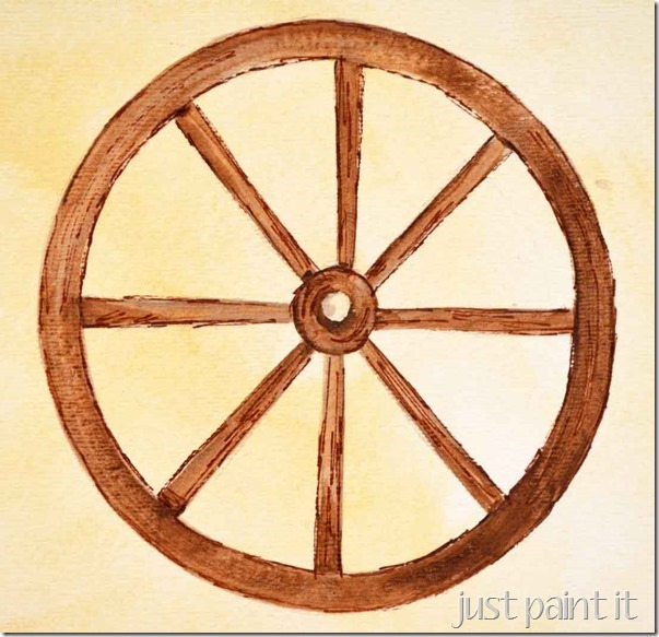 wagon-wheel-printable