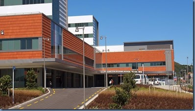 Wellington Regional Hospital