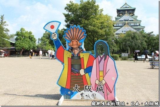日本大阪城19