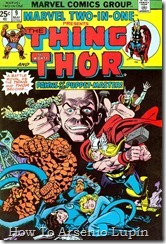 P00009 - Marvel Two-In-One #9