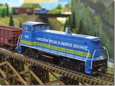 IMG_9558 LK&R SW1000 #100 on December 8, 2007