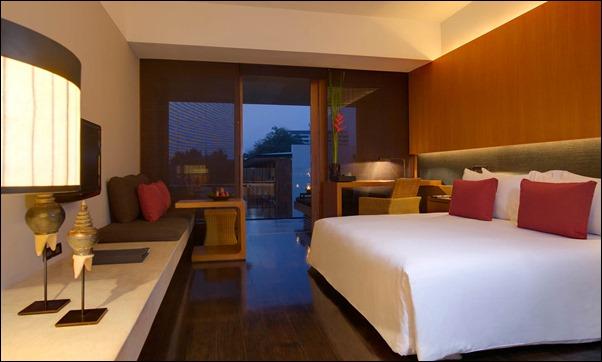 فندق دوسيت شنغماي