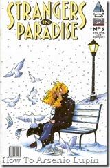 P00005 - Strangers In Paradise v1 #5