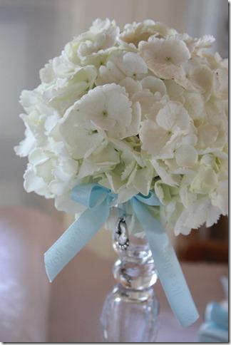 barnedåp inspirasjon baby gutt blå borddekking blomster IMG_2494