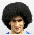 Fellaini - Football Manager 2013 player faces