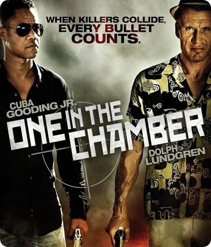 One in the Chamber Download Filmes